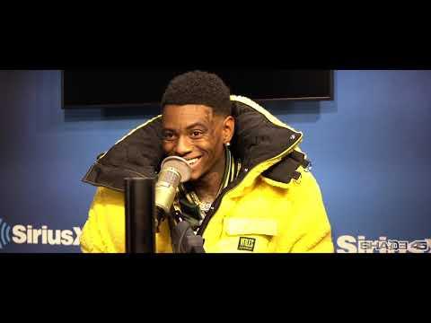 Soulja Boy Dont Forget I Gave Nicki Minaj A Hit Record The Beginning Of Her Career