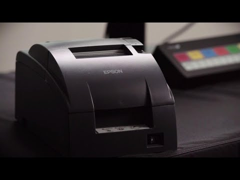 Epson Kitchen Display System (KDS) Controllers | Take the Tour