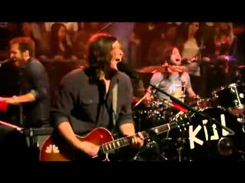 Baixar Kings of Leon - Mary (Late Night with Jimmy Fallon)