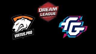VP vs Forward Gaming DreamLeague Season 11 Highlights Dota 2