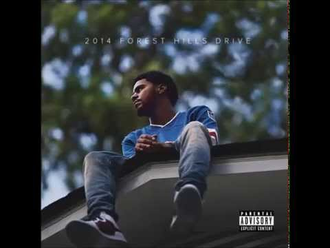 J Cole   A Tale of Two Cities HQ