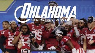 Oklahoma Sooners 2020