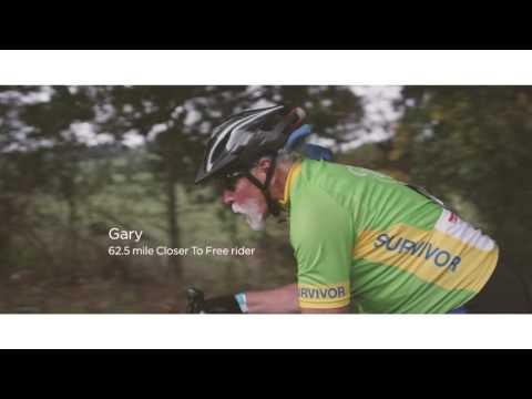 Closer to Free - Gary (30 sec commercial)