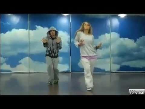 Girl's Generation (SNSD) - Run Devil Run (choreographer) DVhd