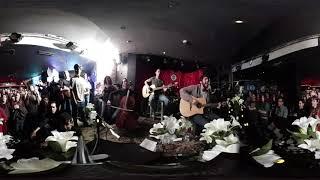 Unplugged NY Nirvana (Tributo RadioBleach)(4/6)