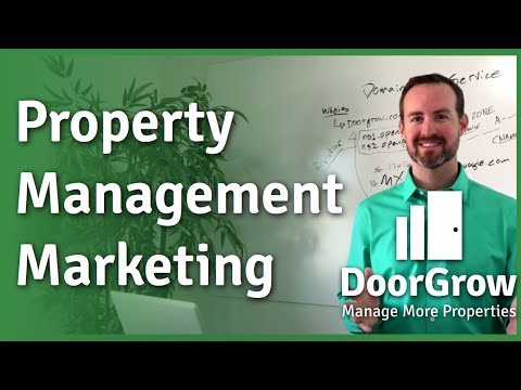 Announcing Doorgrow: The Property Management Marketing Firm