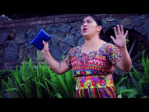 Petrona Gonzales DVD 20 Yo tengo un Dios muy grande