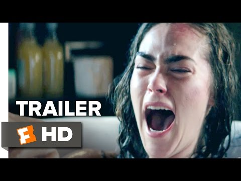 Cabin Fever Official Trailer #1 (2016) - Horror Remake HD