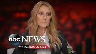 Celine Dion on Losing Husband, Brother to Cancer Within Days of Each Other