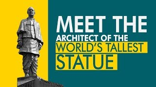 93-year-old architect behind tallest statue in the world -..