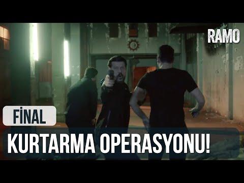 Ramo'yu Kurtarma Operasyonu   Ramo 40.Bölüm (Final)