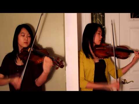 Baixar Pink ft Nate Ruess-Just Give Me A Reason Violin Cover