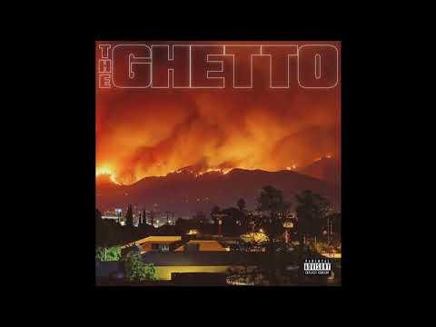 DJ Mustard & RJ - Hard Way (feat. Rae Sremmurd) (The Ghetto)