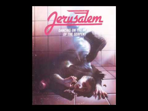 Jerusalem - Dancing on the Head of the Serpent(1987) FULL ALBUM