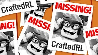 GOING MISSING IN ROBLOX...