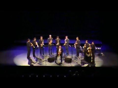 Squillante et Grégory Letombe jouent De Falla