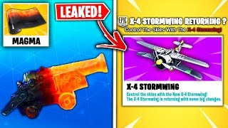 Top 5 LEAKED Fortnite Items/Features COMING SOON!