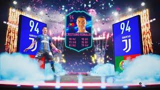 CRISTIANO RONALDO OTW IN A PACK!!! | TOP SOBRES #1 | FIFA 19