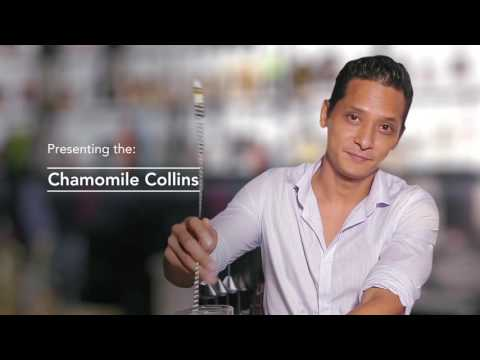 Best Bartender cocktails in Mercedes me Store by Prajol Gurung