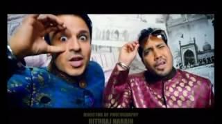 AMJAD NADEEM SONG Dont Fuff My Mind  KLPD Kismet Love Paisa Dilli Vivek Oberoi, Mallika Sherawat