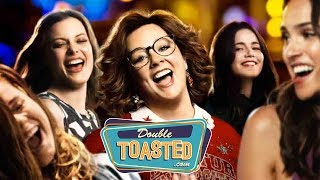 LIFE OF THE PARTY MOVIE REVIEW   WORST MELISSA MCCARTHY MOVIE?!