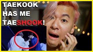 TAEKOOK / VKOOK ANALYSIS: Are Taekook sharing a room (Taehyung x Jungkook) | BTS Reaction