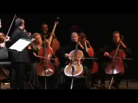 Orchestra is having fun on stage - YouTube - photo#20