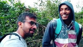 Joshimath to Auli Trek | Passing through a Jungle!!