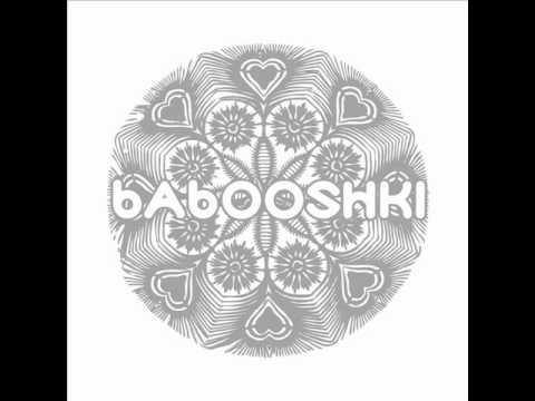 Babooshki - Nadobna Marysiu/ Szczodraki kułaki