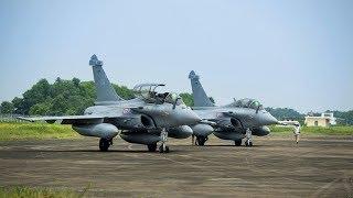 Tìm hiểu máy bay Rafale mà Pháp chào hàng Việt Nam (422)