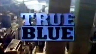 True Blue 1990 NBC TV SERIES EP2 Oldies But Goodies
