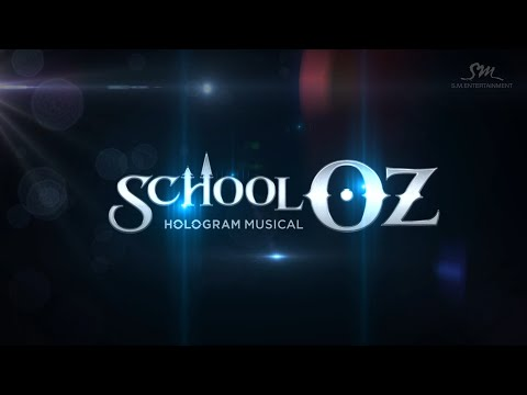 Hologram Musical OST_School OZ_Highlight Medley