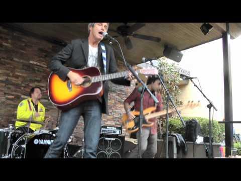 STEVE POLTZ & THE RUGBURNS - ME AND EDDIE VEDDER -SXSW 2011