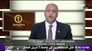 مصطفى بكرى يدعو المصريين للاحتفال مع الشرطة فى عيدهم ...