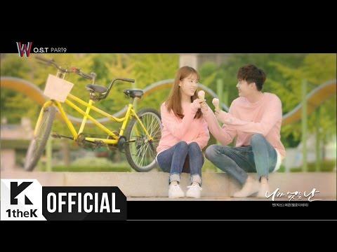 [MV] N(엔) (VIXX(빅스)) X YEOEUN(여은) (MelodyDay(멜로디데이)) _ Without You(니가 없는 난) (W OST Part.9)