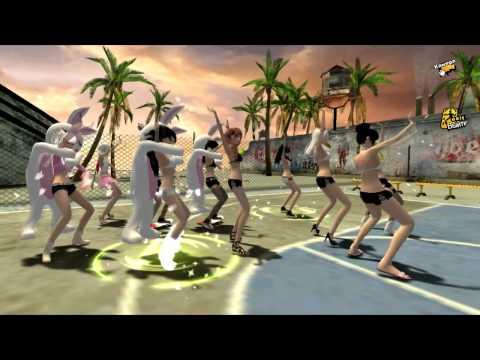 [Конкурсное]Бьянка feat. Иракли - Белый Пляж