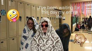 my school had a meme/vine day...