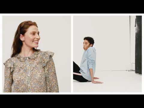 matalan.co.uk & Matalan Voucher Code video: Style refresh with Matalan
