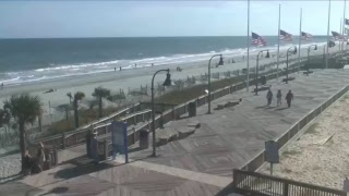 EarthCam Live: Myrtle Beach Cam