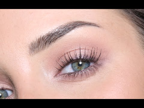 FEATHER/MICROBLADE EYEBROW TATTOO, LIP TATTOO & LASH LIFT REVIEW!!