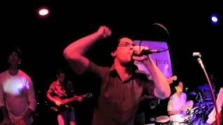 Projeto Da Mata - O rei chegou (Jorge Ben) - live in São Paulo