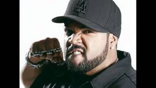 Ice Cube - You Can Do It (Uncensored)