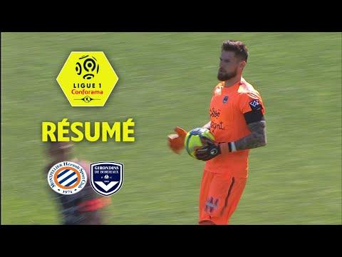 Montpellier vs Bordeaux