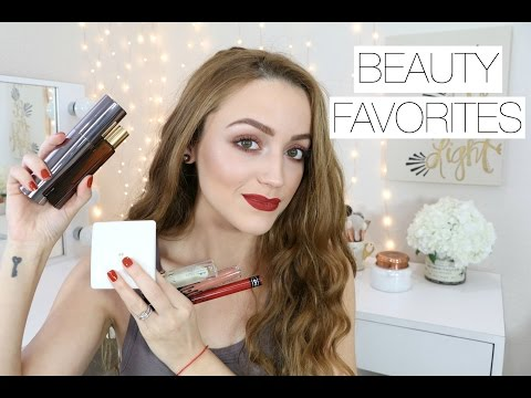 September Favorites | 2016