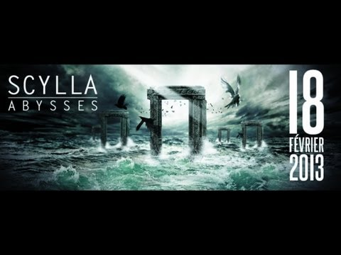 SCYLLA - Plume originelle (Son Officiel)