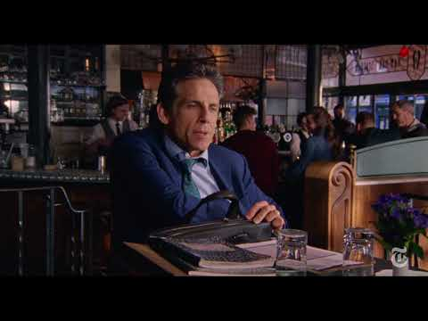 A Scene from 'The Meyerowitz Stories' | Anatomy of a Scene
