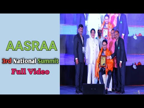 AASRAA 3rd National Summit, Leonia Resorts, Full Video. ||TODAY NEWS ||