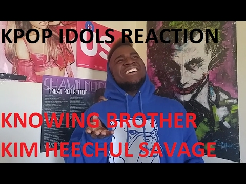 [KPOP IDOLS REACTION]