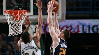 Top 10 NBA Plays of the Night: 02.24.17