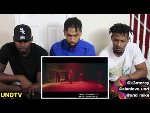 Dave East ft. Chris Brown - Perfect [REACTION]